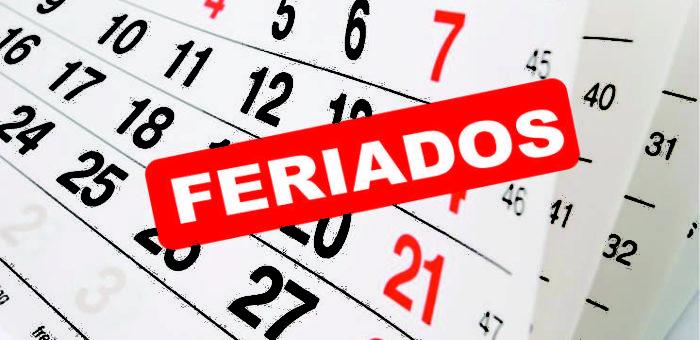 FUNCIONAMENTO DO COMÉRCIO NO FERIADO DE 01/05/2018 – TERÇA-FEIRA