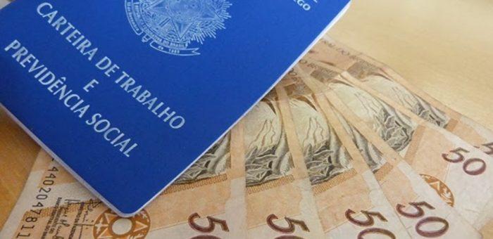 Governo propõe salário mínimo de R$ 969,00 para 2018