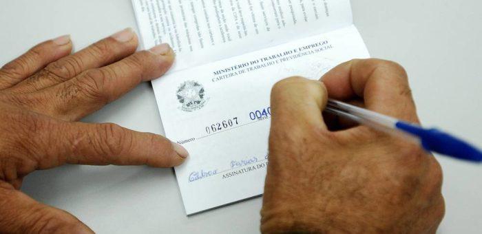 Multa para quem deixar de registrar empregado vai ficar mais alta