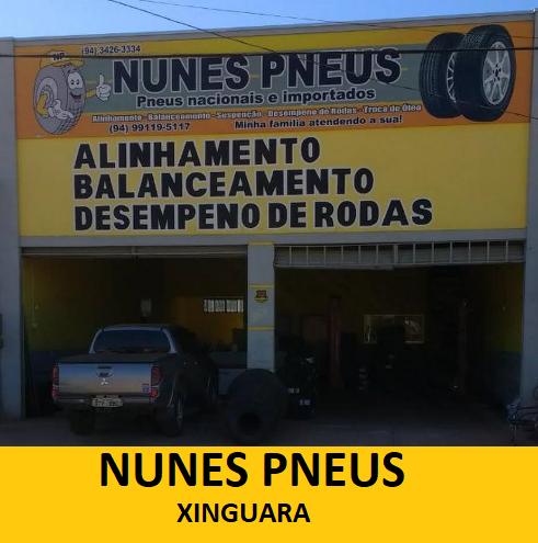 NUNES PNEUS